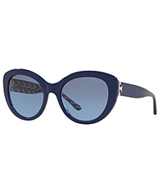 Sunglasses, TY7121 55