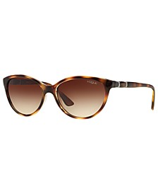 Eyewear Women's Sunglasses