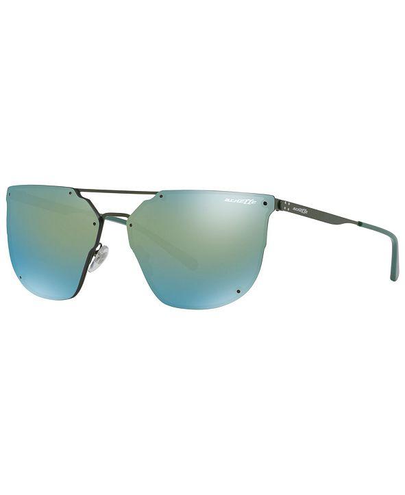 Arnette Men's Hundo Sunglasses, AN3073