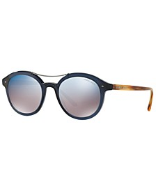 Men's Sunglasses, AR8007