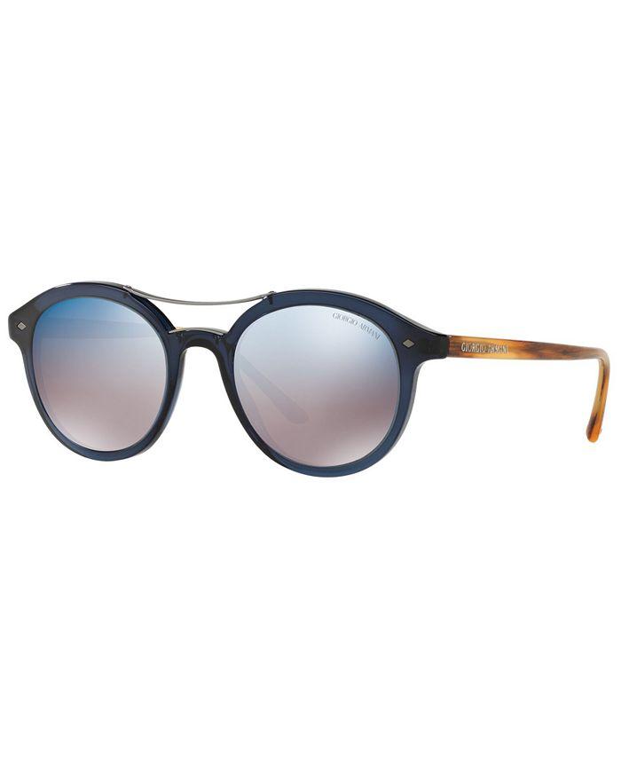 Giorgio Armani - Men's Sunglasses, AR8007