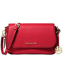 Bedford Legacy Leather Flap Crossbody