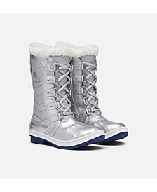 Disney X Sorel Women's Tofino II Frozen 2 Boots