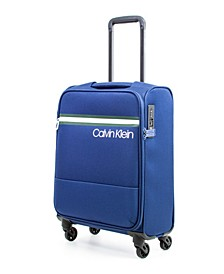 "Varsity 21"" Carry-On Spinner"