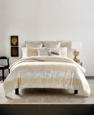 Texture Full/Queen Duvet Set