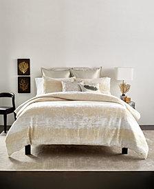 Michael Aram Texture Bedding Collection