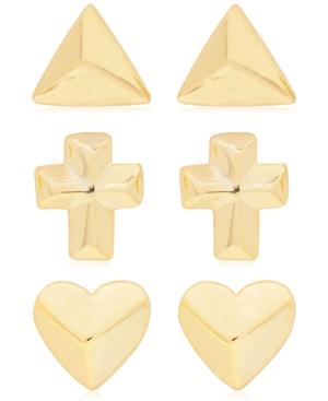 3-Piece Set Triangle