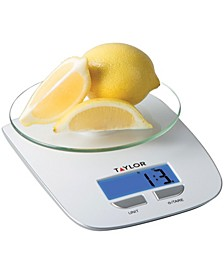 Products Glass Platform Digital Kitchen Scale