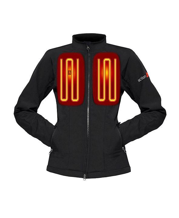 ActionHeat Women's 5V Battery Heated Jacket