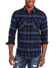 Men's Jason Plaid 2.0 Shirt