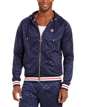 Fila Jackets MEN'S ROYCE TRACK JACKET