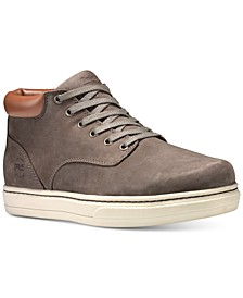 Men's Disruptor PRO Alloy Toe Chukka Boots