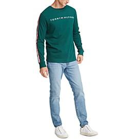 Men's Nash Logo Graphic T-Shirt