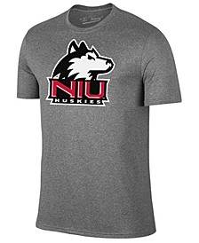 Men's Northern Illinois Huskies Big Logo T-Shirt
