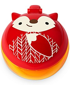 Fox Zoo Snack Cup