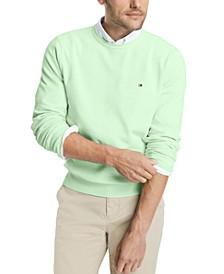 Men's Signature Regular-Fit Solid Sweater