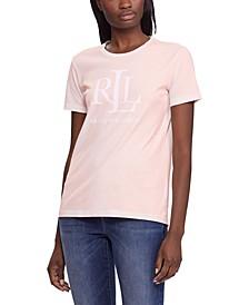 Pink Pony Logo Jersey T-Shirt