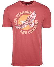 Men's Soar Graphic T-Shirt