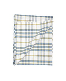 C F Home Simmons Plaid Napkin, Set of 6