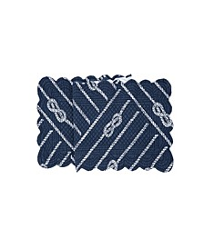 "C F Home Oliver Quilted Runner, 14""X 51"""
