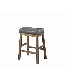 Claremont Backless Counter Stools, Set of 2