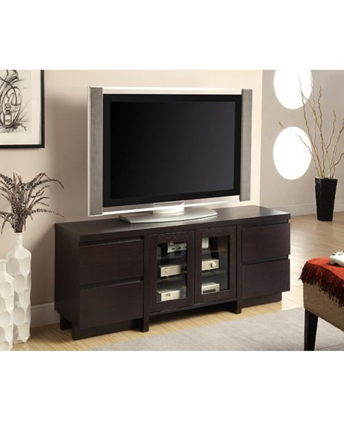 Coaster Home Furnishings Westminster 2-Door Tv Console