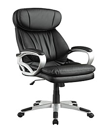 Hollywood Adjustable Height Office Chair