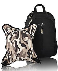 Rio Diaper Backpack