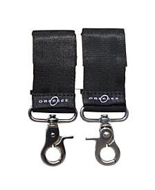 Universal Stroller Straps for Diaper Bags
