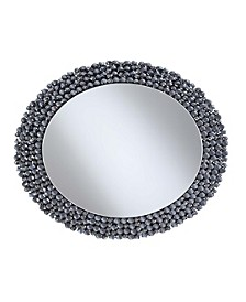 Danville Round Wall Mirror