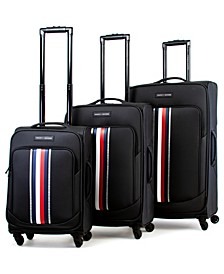 Global Pop Luggage Collection