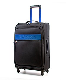 "Network XL 25"" Check-In Spinner"