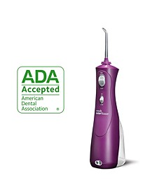 WP-465 Cordless Plus Water Flosser