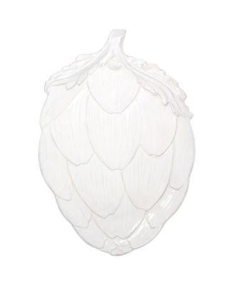 Artichokes Figural Artichoke Platter