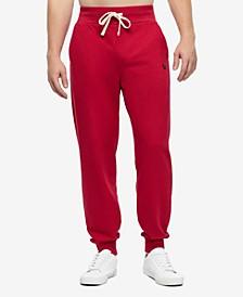 Men's Brand Logo Jogger Sweatpant