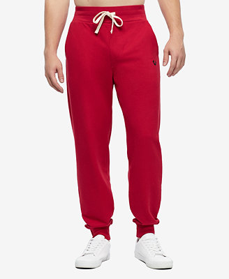 Men's Brand Logo Jogger Sweatpant by General