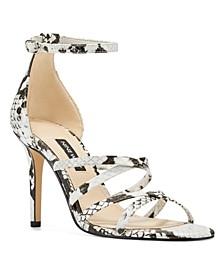 Malina Strappy Sandals