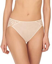 Women's Cherry Blossom French Cut Brief Underwear 772191