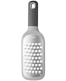 Leo Collection Ultra-coarse Paddle Grater