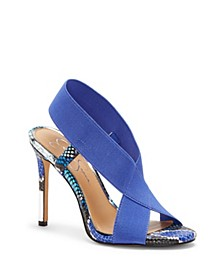 Jordiya Dress Sandals