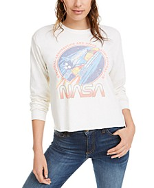 Nasa Long-Sleeve T-Shirt