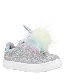 Britteni Toddler, Little Kid and Big Kid Girls Fashion Sneaker