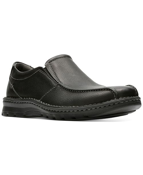Clarks Men's Vanek Step Loafers