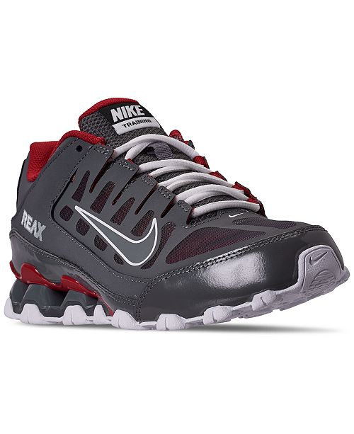 Nike Men's Reax 8 TR Training Sneakers from Finish Line