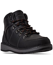 Little Boys Gravlen Metro-Trek Outdoor Boots from Finish Line