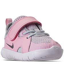 Toddler Girls Flex Contact 3 Stay-Put Closure Running Shoes from Finish Line