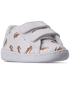 Toddler Girls Carnaby EVO 419 Casual Sneakers from Finish Line