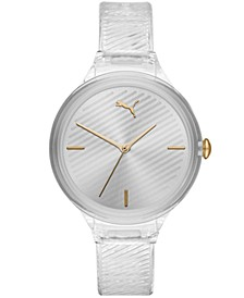 Ladies Contour Watch 36MM