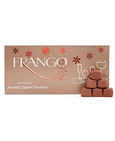 45-Pc. Assorted Liqueurs Box of Chocolates