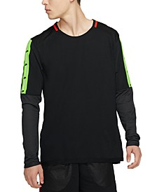 Men's Phenom Dri-FIT Running Top